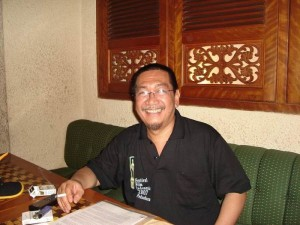 Permalink ke TERKAIT TUDINGAN EDDY ACHMAD RM Deddy Miswar Jamin FFI 2007 Bebas dari Praktik Korupsi