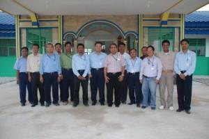 Permalink ke Riaupulp Bantu Pembangunan SDIT-YPIA Rp. 2,35 Miliar
