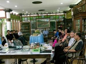 Permalink ke BKPBM—UPM Sepakati MOU Bidang Pendidikan dan Pengembangan Budaya Melayu
