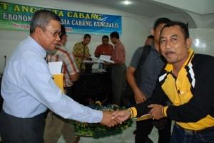 Permalink ke Syamsurizal Pimpin ISEI Cabang Bengkalis 2008-2011