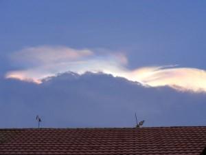 Permalink ke Fenomena Aneh Muncul di Langit Pekanbaru
