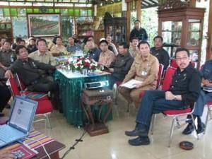 Permalink ke Disbudsenipar Riau Jajaki Kerjasama dengan BKPBM