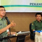Pelatihan Peningkatan Kapasitas Pemahaman Hukum Aparatur Se Prov Riau