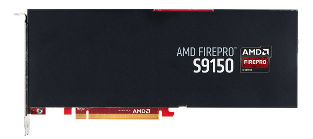 Permalink ke AMD Luncurkan GPU Server Tercepat untuk HPC (High Performance Computing)