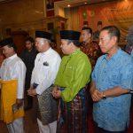 Halal Bihalal Masyarakat Riau di Jakarta