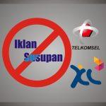 idEA & IDA Desak Telkomsel dan XL Axiata Hentikan Penyusupan Iklan Tanpa Izin