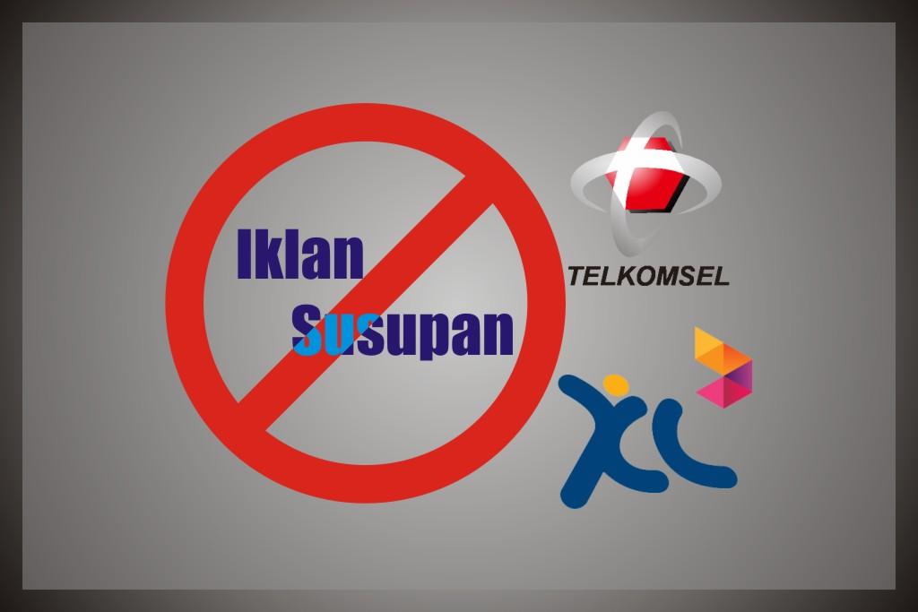 Permalink ke idEA & IDA Desak Telkomsel dan XL Axiata Hentikan Penyusupan Iklan Tanpa Izin