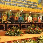 Paripurna Dprd Bersempena HUT Prov Riau ke 57