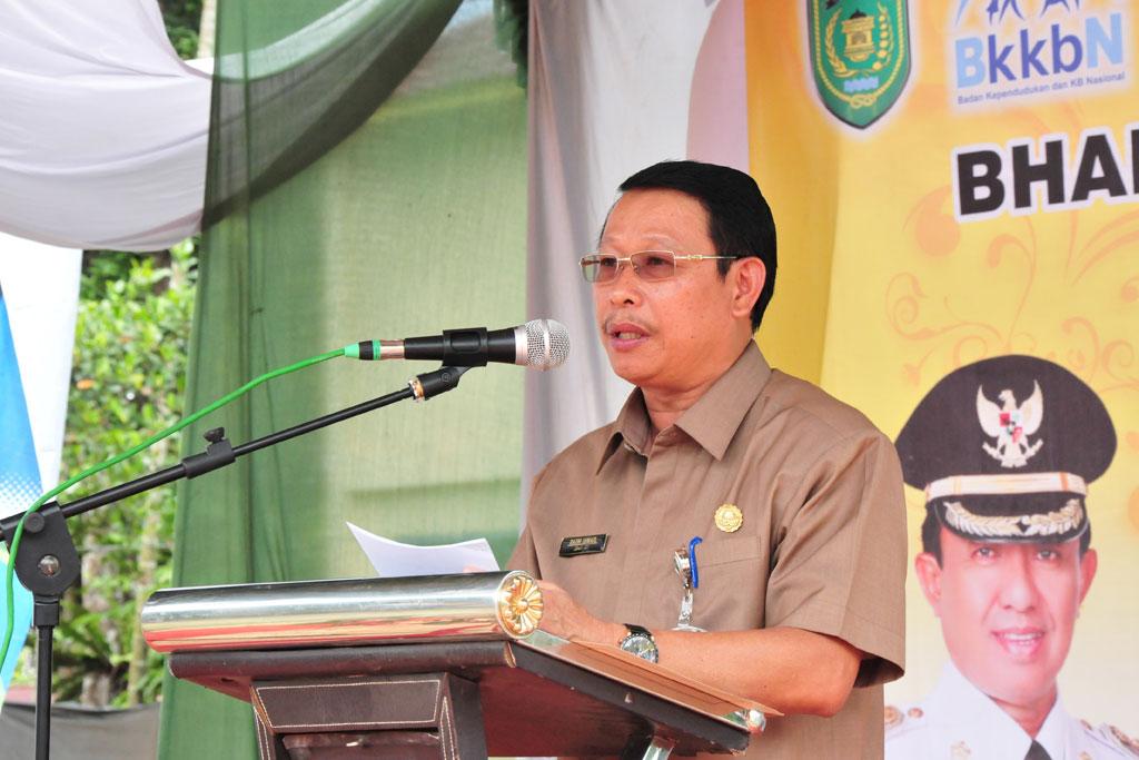 Permalink ke Sekda Menghadir iAcara Pencacangan TMKK Tingkat Prov Riau