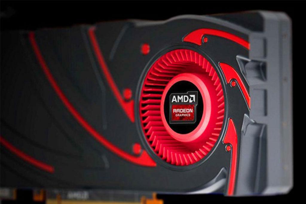 "AMD Rilis Kartu Grafis AMD Radeon™ R9 285 Graphics dan Bundle Game ""Never Settle: Space Edition"