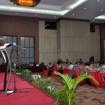 Seminar Nasional Pencegahan Paham Radikalisme ISIS di Prov Riau