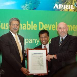 Permalink ke WBCSD Sambut kehadiran satu-satunya perusahaan Indonesia sebagai Anggota