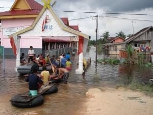 Permalink ke Korban Banjir Lebih 19 Ribu KK