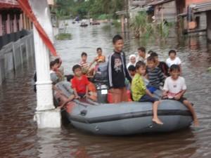 Permalink ke Kerusakan Sekolah Akibat Banjir Tanggung Jawab Daerah