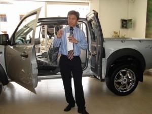 Permalink ke Ford Selalu Memanjakan Keinginan Konsumen
