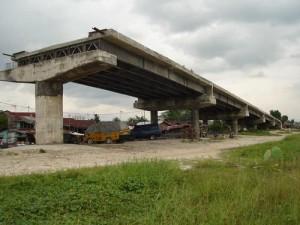 Permalink ke Pengerjaan Jembatan Siak III Diteruskan