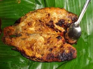 Permalink ke Ikan Panggang Mbak Maya di Kampung Bandar Menggugah Selera