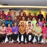 Temu Nasional Purna Aktivis & Anggota Dewan Kerja (Tenas PADK) 2014