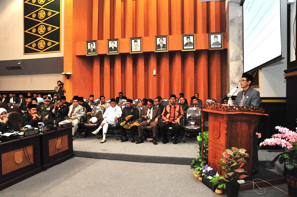 Permalink ke Pelantikan Pimpinan Dprd Kota Pekanbaru Masa bakti 2014-2019