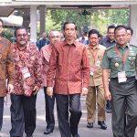 Plt Gubri Siap Laksanakan Instruksi Presiden