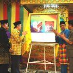 Peluncuran Buku Tahta Untuk Negeriku Indonesia