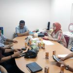 CFCD Riau Jalin Kerjasama dengan IDI Pekanbaru