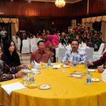 Welcome Dinner Duta Wisata Indonesia 2014