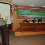Rakor Penelitian dan Pengembangan se Provinsi Riau Tahun 2014