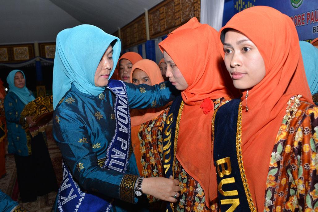 Permalink ke Pengukuhan Bunda PAUD Desa/Kelurahan se-Kabupaten Bengkalis