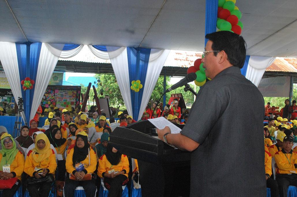 Permalink ke Pembukaan Jambore Anak2 Panti Hasuhan/LKSA III Se-Prov Riau