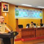 Rakor Perusahaan Perkebunan Se Prov Riau