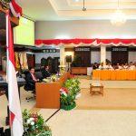 Rapat KONI Prov Riau Tahun 2014