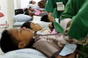 Permalink ke CPI Gelar Sunatan Massal Untuk Anak-Anak di Kota Dumai