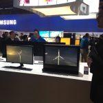 AMD dan Teknologi Rekanan Memamerkan Monitor FreeSync yang Pertama di Dunia di CES Internasional 2015
