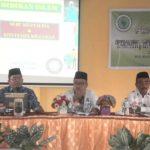 Mui Kota Dumai Ajak Guru Muslim Tingkatkan Dedikasi Dan Bangun Kepribadian Islami