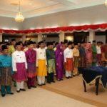 61 Pejabat Eselon II Pemprov Riau Dilantik