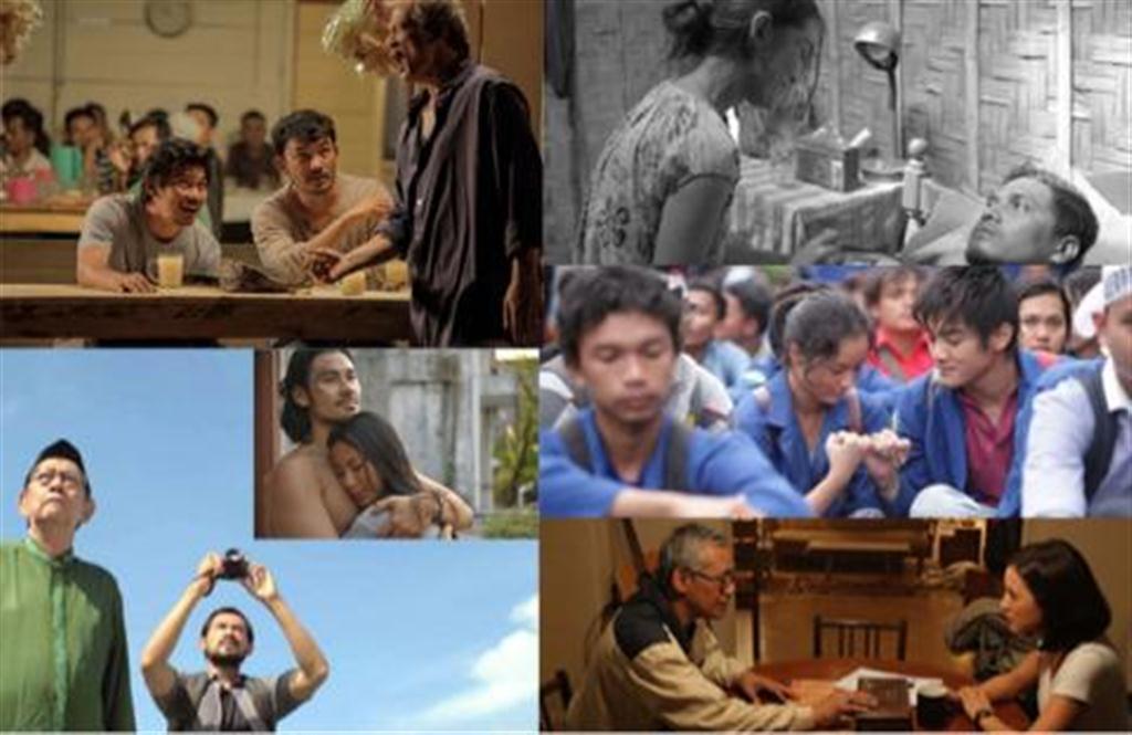 Permalink ke Tujuh Film Pilihan Juri Usmar Ismail Award 2016