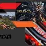 Radeon™ Graphics : Titik Pertemuan Antara Kecepatan dan Kecanggihan di Era DirectX® 12
