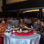 Rakornis Sektor Perhubungan Se- Provinsi Riau Tahun 2016