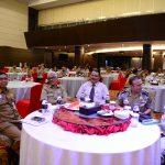 Rapat Orientasi Kesamsatan Prov. Riau Tahun 2016