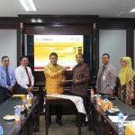 Komitmen BRK Tumbuh Kembangkan BUMD Di Riau Kepri