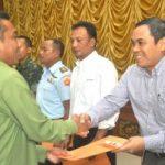 Berperan Tanggulangi Karhutla, SKKMigas-CPI Terima Penghargaan dari Pemko Dumai