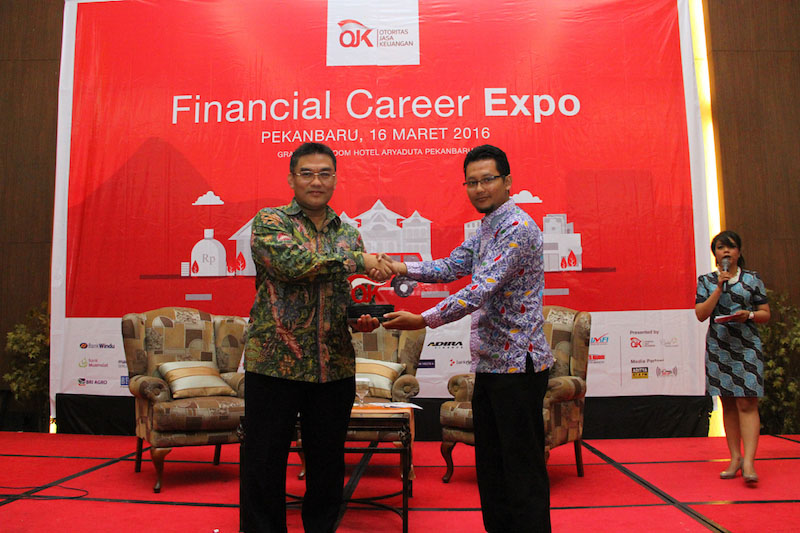 Financial Career Expo