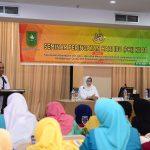 Seminar Peringatan Hari Ibu ke 88 Tahun 2016