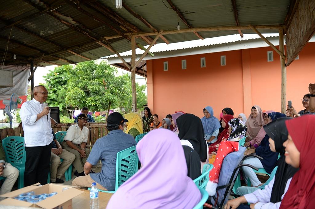 Permalink ke Gubri Serahkan Bibit Cabai kepada Masyarakat Jl Karya