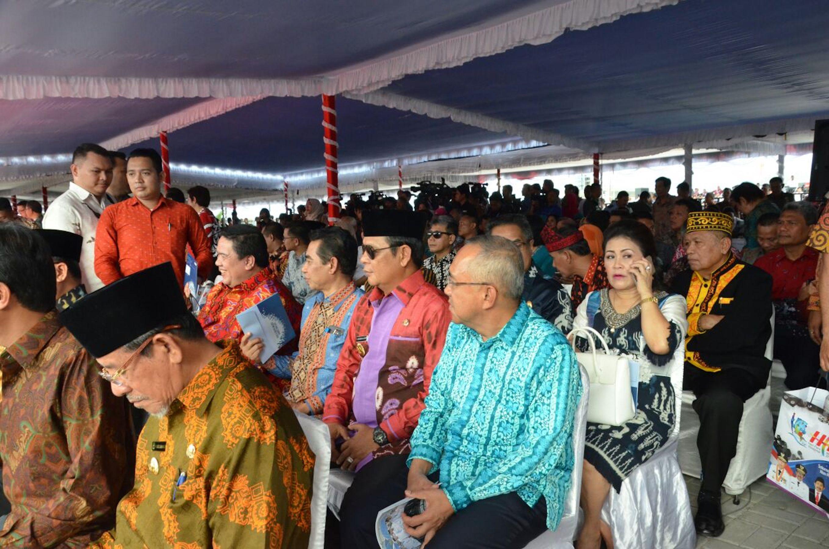 Permalink ke Gubri Hadiri Peringatan HPN di Ambon