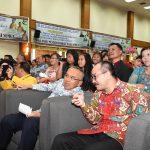 Syukuran Natal dan Tahun Baru 2017 & HUT Organisasi Nias Utara Riau (ONUR) ke 2