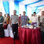 Gubri hadiri Launching e-Samsat, e-Tilang, dan SIM Online/Baru