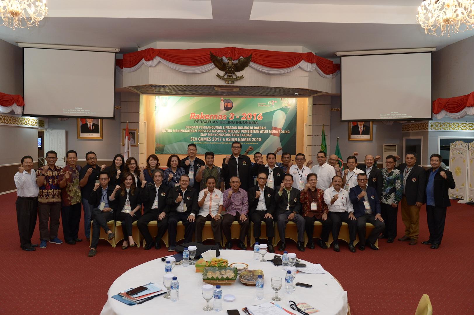 Permalink ke Rakernas 3 – 2016 Persatuan Bowling Indonesia