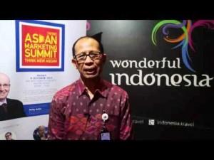 Permalink ke Kemenpar Gelar Kompetisi Branding Indonesia